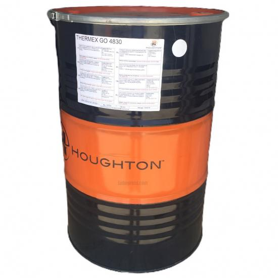 Houghton Thermex GO 4830 Grafitli Dövme Piston Yağı 180Kg